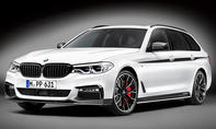 BMW 5er Touring M-Performance