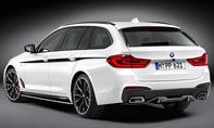 BMW 5er Touring M-Performance