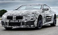BMW M8 (2018)