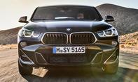 BMW X2 M35i (2019)