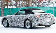 BMW Z5 (2018)