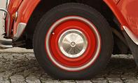 """Citroën 2CV """"Ente"""""""