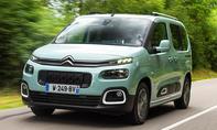 Citroën Berlingo (2018)