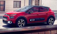 Citroën C3 Facelift (2020)