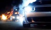 Dodge Challenger SRT Demon (2017)