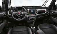 Fiat 500L Sport (2021)
