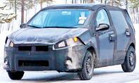 Fiat Punto (2018)