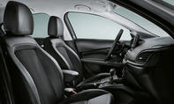 Fiat Tipo S-Design (2016)
