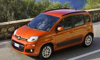 Fiat Panda TwinAir Turbo Fahrbericht