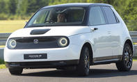 Honda e Prototyp (2019)