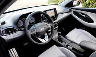 Hyundai i30 Modellpflege (2018)