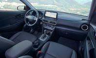 Hyundai Kona Hybrid (2019)