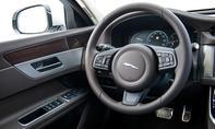 Jaguar XF (2015)