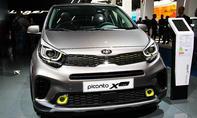 Kia Picanto X-Line auf der IAA