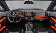 Lada 4x4 Vision Concept (2018)