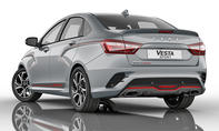 Lada Vesta Sport (2018)