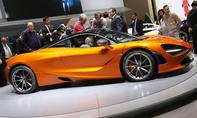 McLaren 720S (P14)