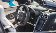 Neuer McLaren 570S Spider (2017)