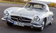 Mercedes 300 SL (W198)