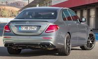 Mercedes-AMG E 63 (S) 2017
