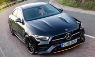 Mercedes CLA (2019)