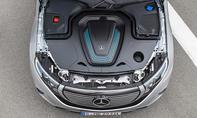 Mercedes EQC (2019)