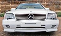 Mercedes SL 72 AMG