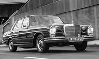 Mercedes W108/W109