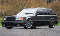 Mercedes 300 TE AMG