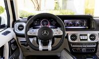 Mercedes-AMG G 63 (2018)