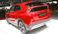 Mitsubishi Eclipse Cross (2017)