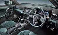 Nissan GT-R Facelift (2022)