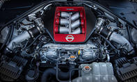 Nissan GT-R Nismo (2019)