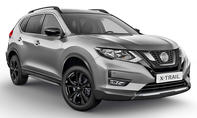 Nissan X-Trail Facelift N-Design (2021)