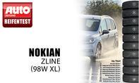 Platz 5: Nokian zLine