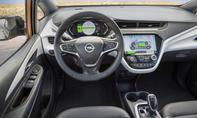 Neuer Opel Ampera-E