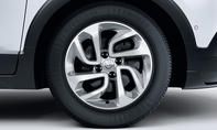 Opel Crossland X (Felge)