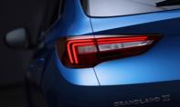 Neue Fotos vom Opel Grandland X (2018)