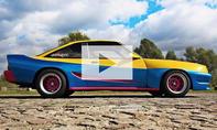 Opel Manta B (Tuning)
