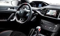 Peugeot 308 GTi Facelift (2017)