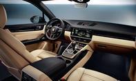 Porsche Cayenne III (2017)