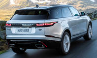 Range Rover Velar (2017)