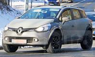 Renault Capture (2019)