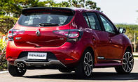Renault Sandero R.S. (2019)