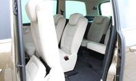 Gebrauchter Seat Alhambra