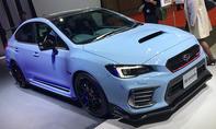 Subaru Impreza S208