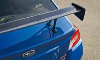 Subaru WRX STI Type RA (2018)