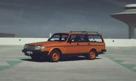 Volvo 245GL im Video: Kaufberatung mit Twist