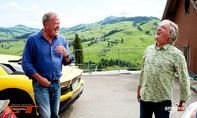 """The Grand Tour"" (2017)"
