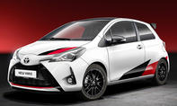 Toyota Yaris Sportversion (2017)